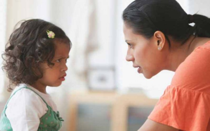 Six signs that your child is not happy with his childminder